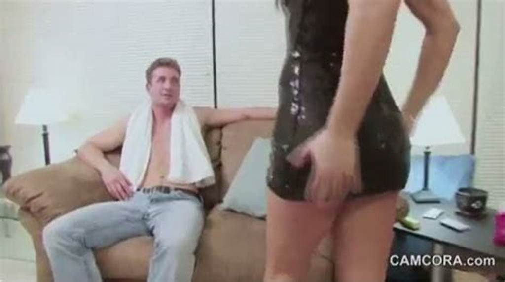#Young #Step #Mom #Seduce #Step #Son #To #Fuck #When #Dad #Not #Home