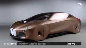 Futur Auto : la bmw du futur zapping auto du 14 03 2016 youtube ~ Gottalentnigeria.com Avis de Voitures