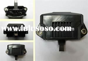 Wiring Diagram 12v Generator To Voltage Regulator  Wiring Diagram 12v Generator To Voltage