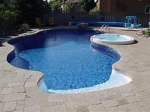 Gallery of Diy Inground Pool : Easy Diy Inground Pool