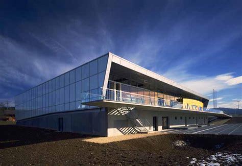 camenzind evolution architects switzerland  architect