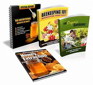 Beekeeping 101 - A Beginner Beekeepers Guide