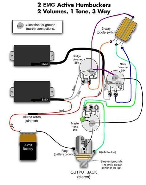 bass guitar wiring diagram 2 volovets info