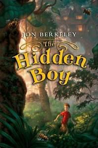 Bookivore  The Hidden Boy