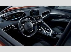 Videos & Photos of the new SUV PEUGEOT 3008