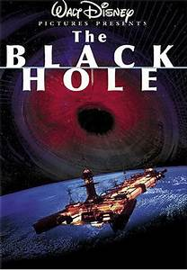 Classic Hollywood Movie Spotlight: 'The Black Hole'