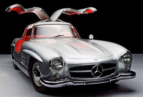 Mercedes Gullwing by Mercedes Gullwing Supercar Evolution