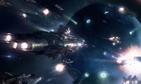 science fiction space hd wallpapers desktop  mobile