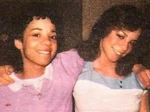 Alison Carey The Sister Mariah Carey Left Behind