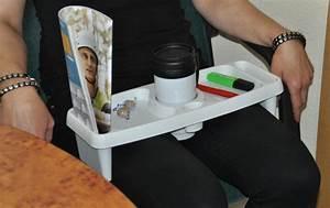 Tablett Fürs Bett : rollstuhl tablett knietablett rollstuhltisch bett tablett organizer becherhalter kaufen bei ~ Watch28wear.com Haus und Dekorationen
