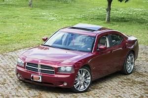 Sell Used 2006 Dodge Charger Rt Hemi 22 U0026quot  Wheels  U0026 Hitch