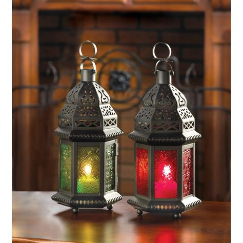 improve  home decor  moroccan lamps ideas  homes