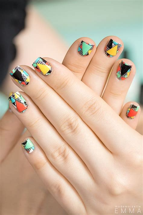 color nails hours 25 best ideas about statement nail on neutral
