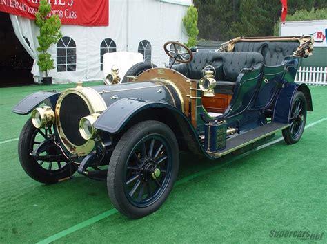 vintage utility 1908 delaunay belleville f6 supercars