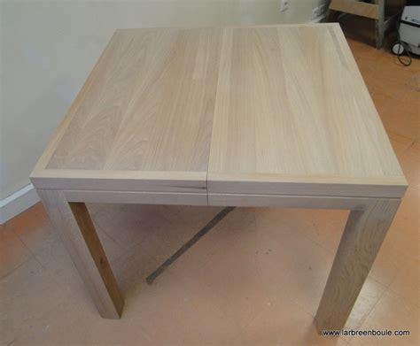coulisse tiroir grande longueur cr 233 ation et fabrication de tables pour la maison et le jardin