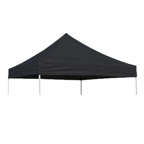 replacement    canopy  ez  caravan shelterlogic pop  tent garden winds