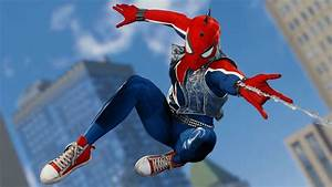 Spider-Man: The Origins of Every Costume in the PS4 Game ...