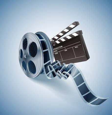 cinema  vector background graphics  vector