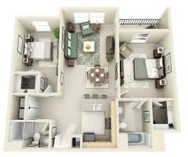 large 2 bedroom house plans 50 two quot 2 quot bedroom apartment house plans architecture design