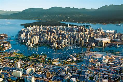 Kanada Vancouver İle Saat Farkı