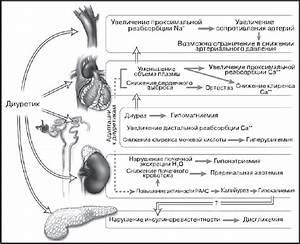 Витамины при гипертонии и сердечной недостаточности