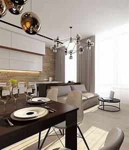 Come Arredare Una Casa Di 80 Mq  Ecco 6 Progetti Moderni E Classici Nel 2020