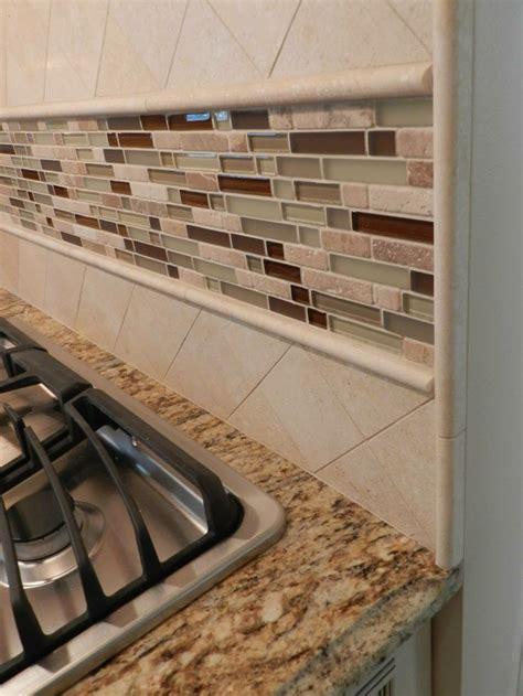 Glass Kitchen Backsplash Pictures by 135 Best Images About Kitchen Tile For Backsplash On