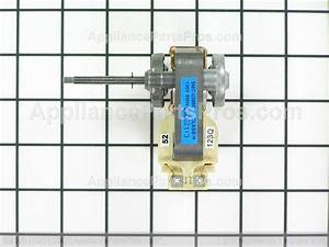 Samsung Dg31-00007c Motor Convection Smc-u38