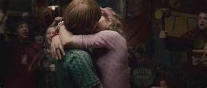 Which scene from Half Blood Prince(movie) was your ...