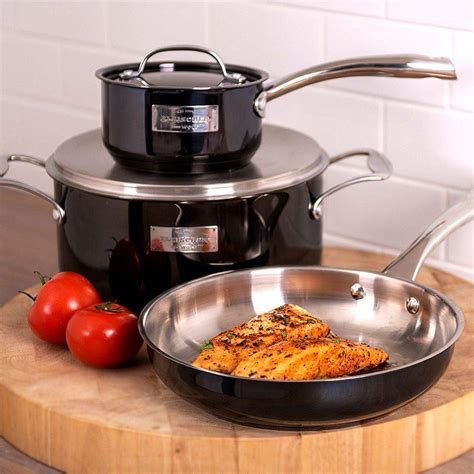 copper cookware set lagostina   home product