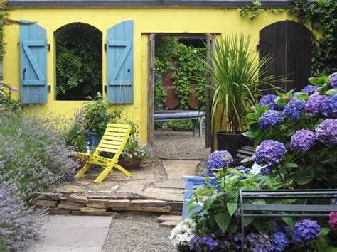 style courtyards mediterranean inspired courtyards outdoor spaces hgtv