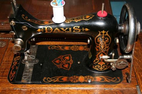 10 images about s machine davis sewing machine co pinterest antiques shops and