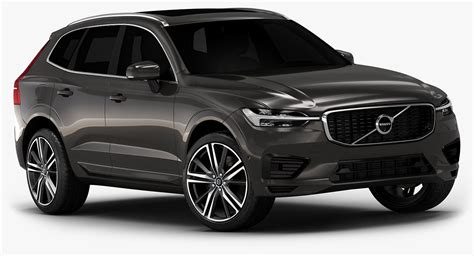 2018 Volvo Xc60 Release Date, Price And Specs