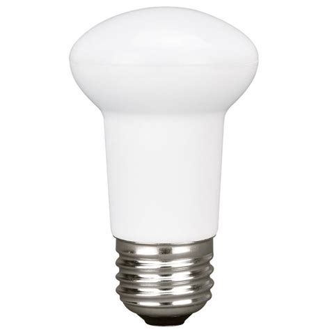 shop utilitech 40 w equivalent dimmable soft white r16 led