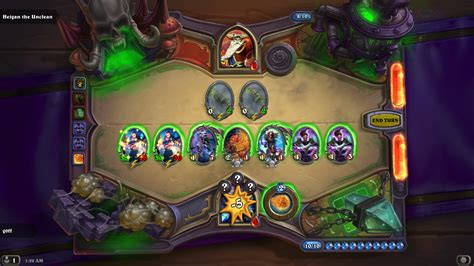 top tier decks hearthstone review curse of naxxramas a hearthstone adventure