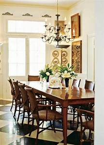 warm country dining rooms and paint colors on pinterest With country dining room color schemes
