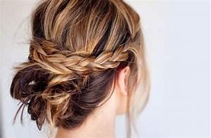 Coiffure Pour Noel : coiffure pour noel idee coiffure pour les fetes arnoult ~ Nature-et-papiers.com Idées de Décoration