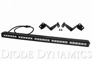 New  Stealth Led Light Bar Kit For 2016