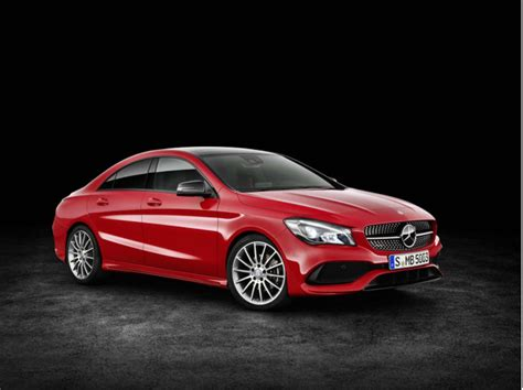 2019 Mercedesbenz Cla Class Review, Ratings, Specs
