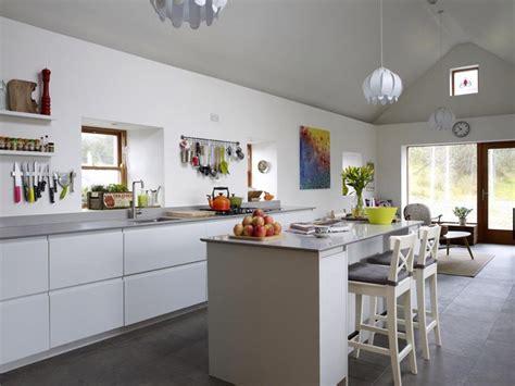 cuisine sans poign馥 avis ophrey com cuisine blanche sans poignee prélèvement d 39 échantillons et une bonne idée de concevoir votre espace maison