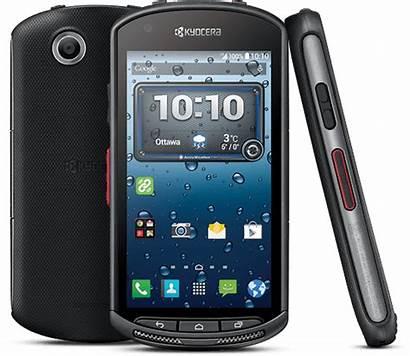 Kyocera Duraforce Mobile Phone Telus Phones Rugged
