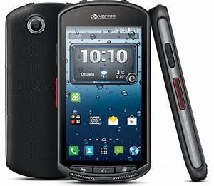 Kyocera Mobile User Manuals