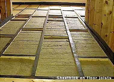 Pavimenti Rialzati Per Interni Pavimenti Fonoassorbenti