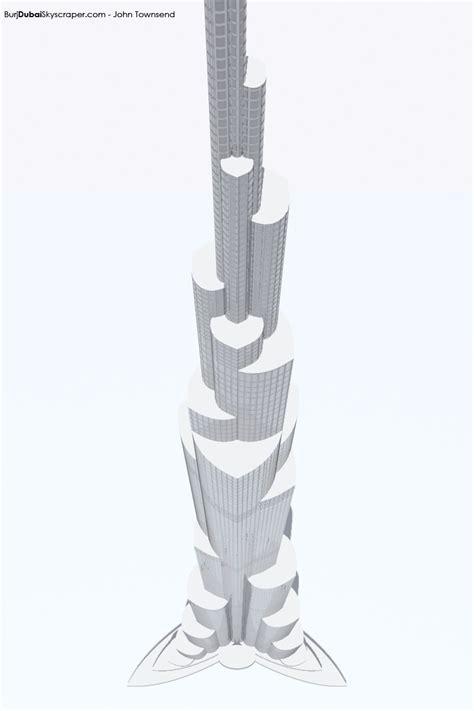Burj Khalifa Someone Has Built It Before