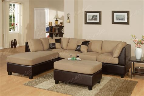 microfiber sectional sofas sectional sectionals sofa loveseat couches with free