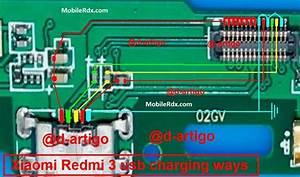 Xiaomi Redmi 3 Charging Problem Solution Usb Ways