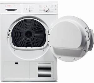 Bosch Classixx 7 Wte84106gb Tumble Dryer