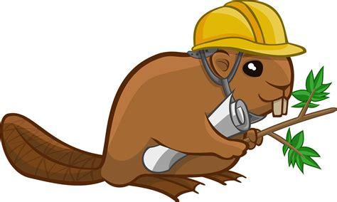 Beaver Clip Beaver Clipart Best
