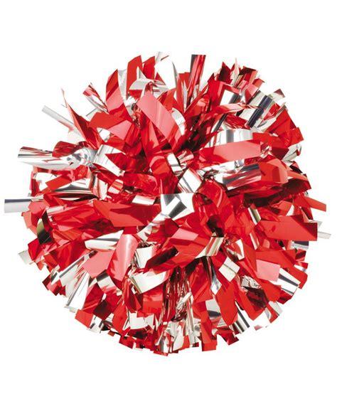 snb pet cheerleading metallic pom poms football cheerleader flower dance props bouquet handle