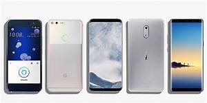 15 Best Android Smartphones Of 2018 Top Rated Android